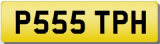STEPH STEF STEPHANIE Private Registration Cherished Number Plate
